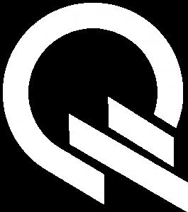 Qubit-Q-logo-bianco